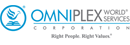 OMNIPLEX World Services Corporation